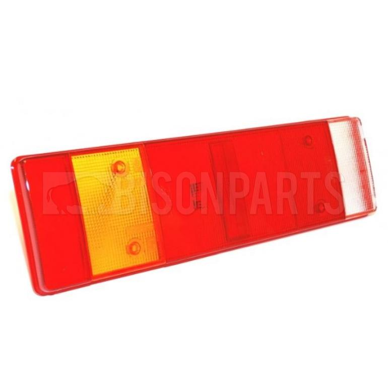 REAR COMBINATION LAMP LENS ONLY FITS RH OR LH
