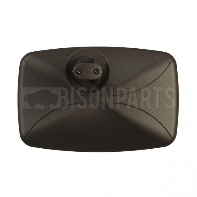 Universal Blind Spot Wide Angle Mirror