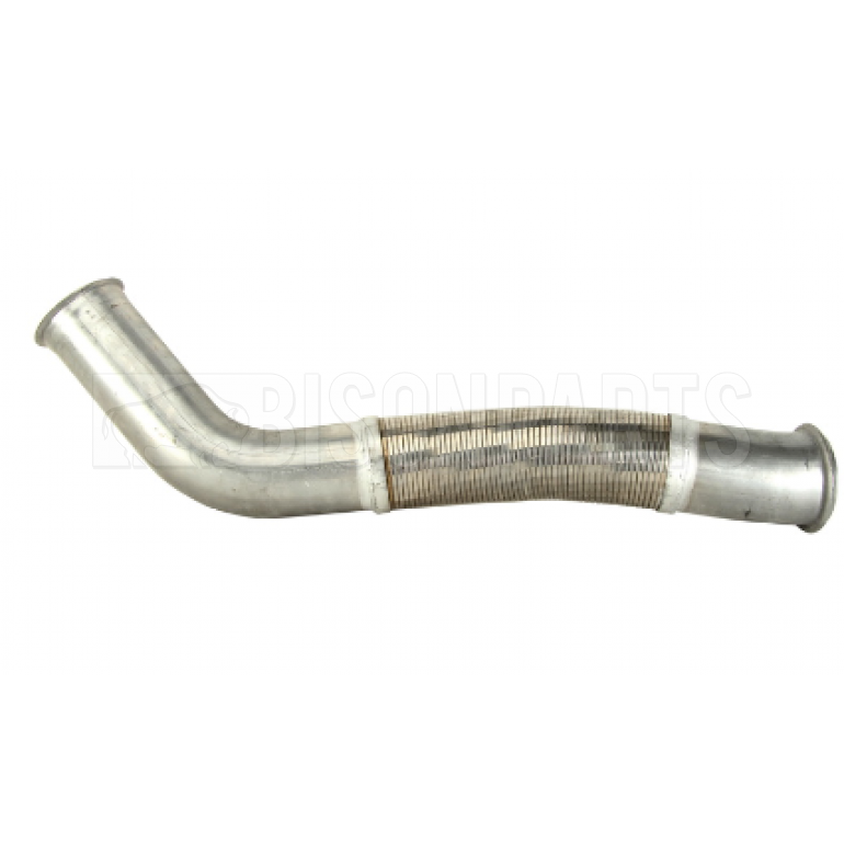 DAF EXHAUST FLEXI DOWN PIPE