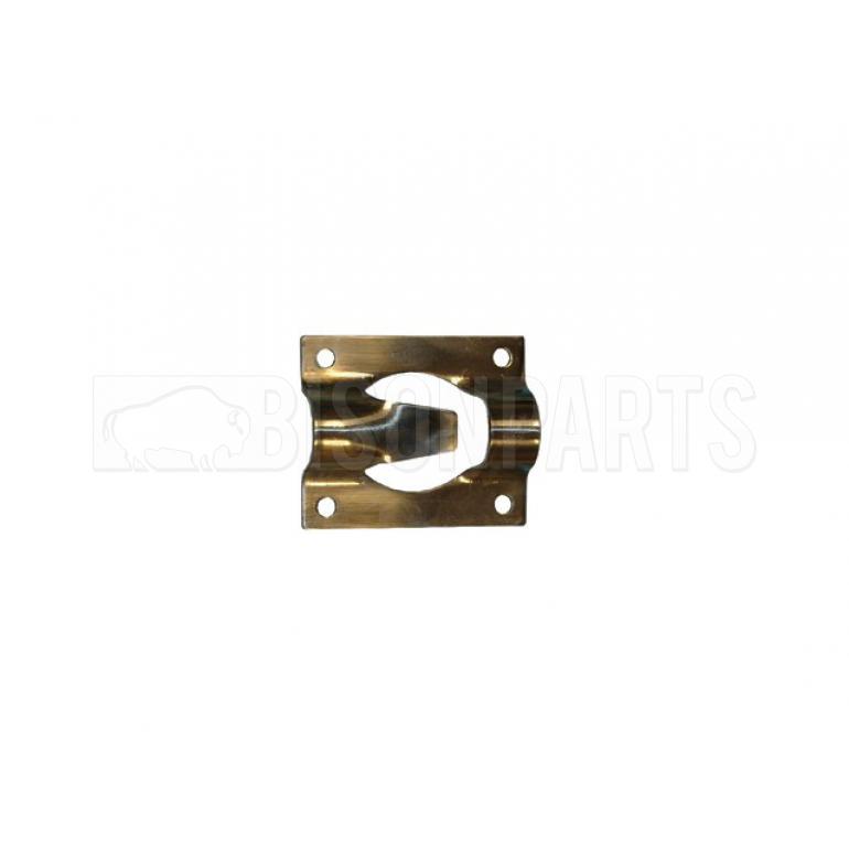 Door Hold Back Retainer Stainless Steel