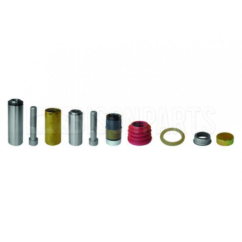 Brake Caliper Guide & Seal Kit