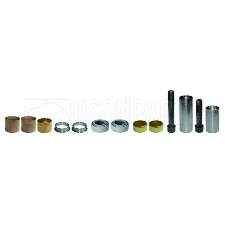 Brake Caliper Guide & Pin Kit