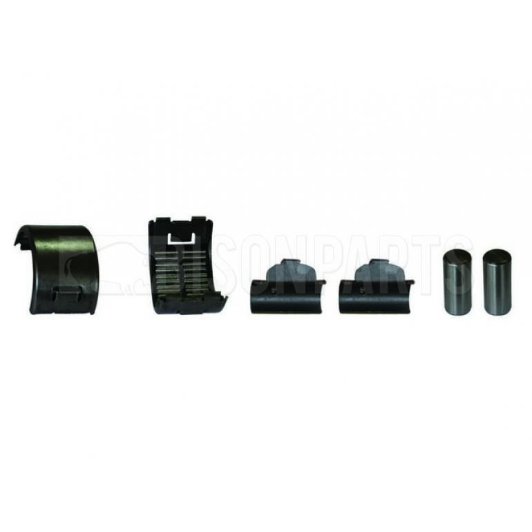Brake Caliper Overhall Kit