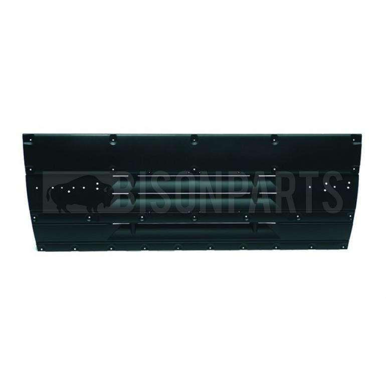 UPPER MAIN GRILLE BONNET PANEL