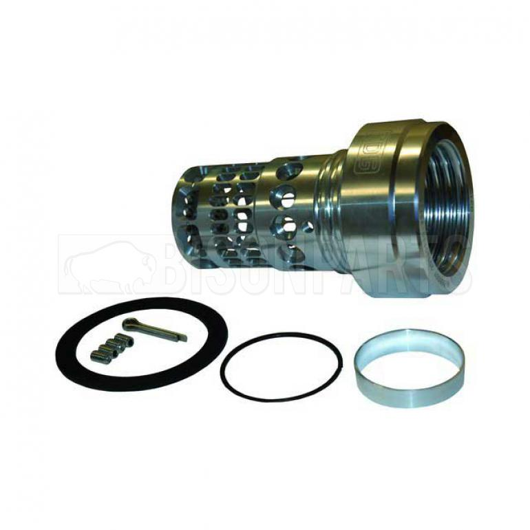 60mm Fuel Anti Syphon Device - Screw Fitting