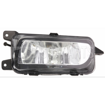 Fog Lamp LH/NS