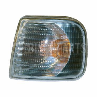 Front Indicator Light Lamp LH for Renault Premium I Midlum Kerax 1996-2005