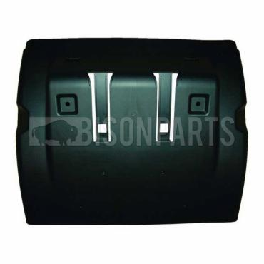 Volvo FH Version 2 (02-09) FM Version 2 (02-09) Wing Rear Side Section - Fits RH Or LH