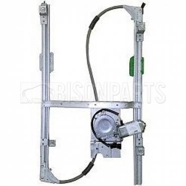 1400753 BP127-003 LF55 Window Regulator with Motor +DAF LF45 LH//NS