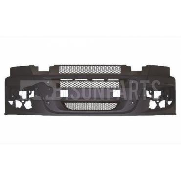 IVECO STRALIS AS FRONT BUMPER (BLACK)