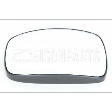 Mercedes Atego II Wide Angle Mirror Replacement Glass 24V Heated 2004 Onwards
