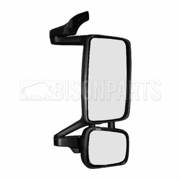 *FORD TRANSIT CONNECT 2002-2009 TWIN MIRROR HEAD ELECTRIC ADJUST /& HEATED RH
