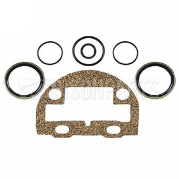 Z CAM Cover Plate Gasket & Seals Repair Kit