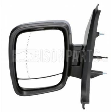 MIRROR HEAD PASSENGER SIDE LH