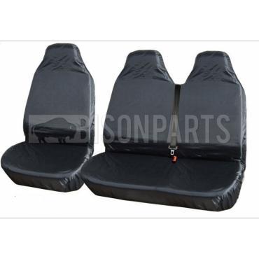 UNIVERSAL SEAT COVERS  - SINGLE SEAT & TWIN SEAT SET