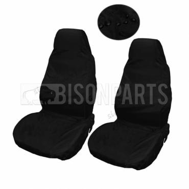 UNIVERSAL SEAT COVERS  - TWO SINGLE SEATS