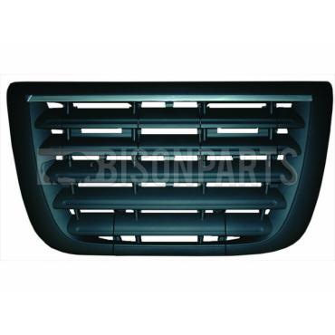 FRONT LOWER GRILLE PANEL