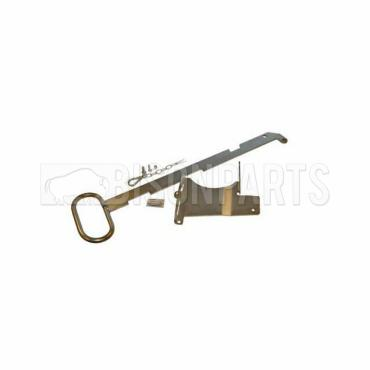 FONTAINE 150SP FIFTHWHEEL 2 PIECE EXTENDED RELEASE HANDLE ASSEMBLEY