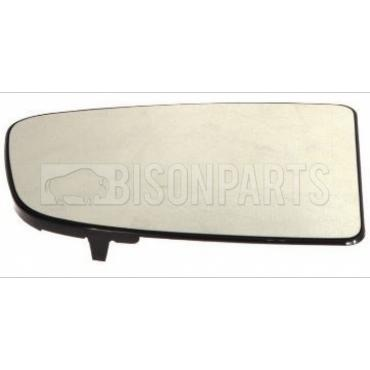 Ford Transit Custom Van 2012 Heated Convex Wing Mirror Glass Passenger Side