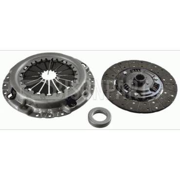 ISUZU NQR 70 CLUTCH ASSEMBLEY 325MM ORGANIC