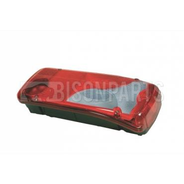 MAN TGE 2017 ONWARDS REAR COMBINATION LAMP DRIVER SIDE RH (VIGNAL)