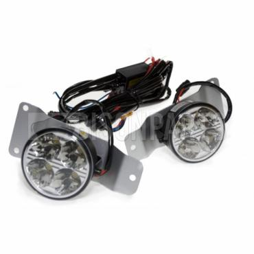 Ford Transit MK7 (2006 - 2014) DRL Daytime Running Lights Kit