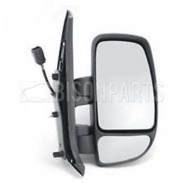 Movano Passenger Side Wing Mirror Door Mirror Unit 2003-2010