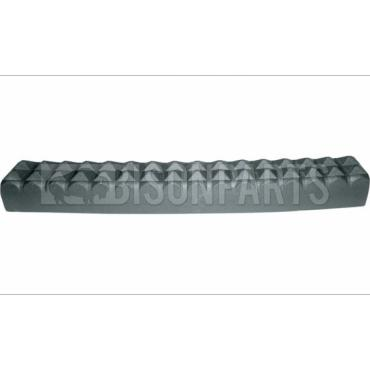 IVECO STRALIS 2002-2013 UPPER STEP PLATE TREAD TRIM UPPER SIDE RH