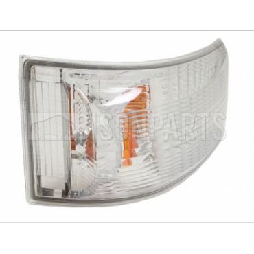 Electric Headlight LH Front Lamp With Motor Fits MITSUBISHI Canter 2005-2011
