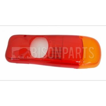 MITSUBISHI CANTER FUSO REAR LAMP LENS FITS RH OR LH