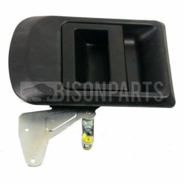 IVECO DAILY SIDE SLIDING OUTER DOOR HANDLE DRIVER SIDE RH  sc 1 st  Bison Parts & IVECO DAILY SIDE SLIDING OUTER DOOR HANDLE DRIVER SIDE RH 500329761 ...