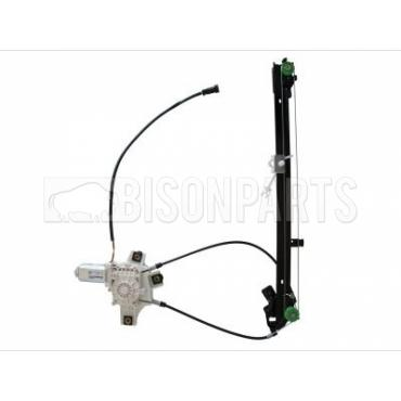 Iveco Eurocargo Stralis Electric Window Lift Regulator Motor Driver Side Rh 21671 on Mitsubishi Fuso Suspension