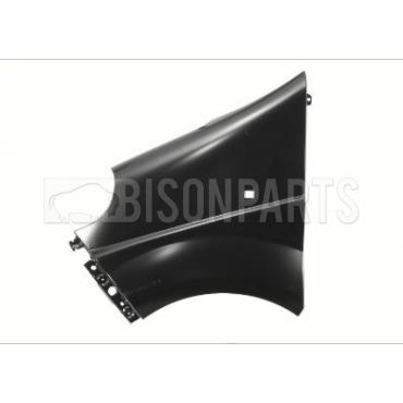 NISSAN, RENAULT & VAUXHALL FRONT WING PANEL PASSENGER SIDE LH