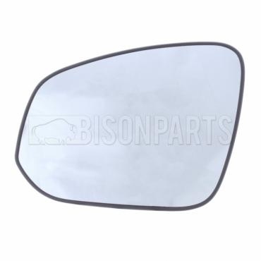 LH Citroen Dispatch 2007 Onwards Wing Mirror Glass Passenger Side