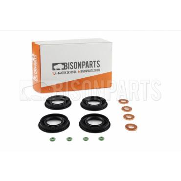 FUEL INJECTOR SEAL, WASHER & O RING SET 1495919, 1378433, 1C1Q-9K546