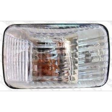 CLEAR SIDE REPEATER LAMP PASSENGER SIDE LH