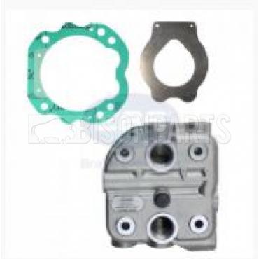 REPAIR KIT COMPRESSOR (CYLINDER HEAD) 51541146052 - Bison Parts