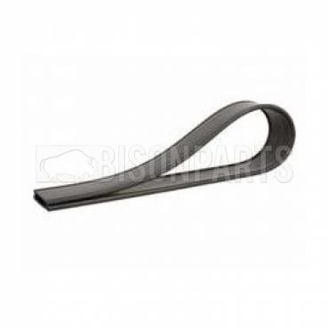 FUEL TANK UPPER MOUNTING STRAP RUBBER