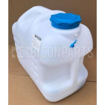 MANUAL PORTABLE HAND WASH / CLEAN WATER TANK (16 LITRES)
