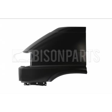 FRONT FENDER (WITH AIR INLET HOLE) PASSENGER SIDE LH
