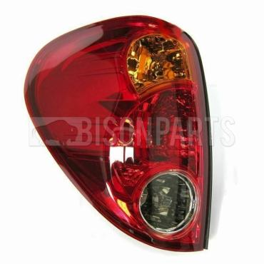 PICKUP REAR COMBINATION LAMP WITH BULBS & BULB HOLDER PASSENGER SIDE LH