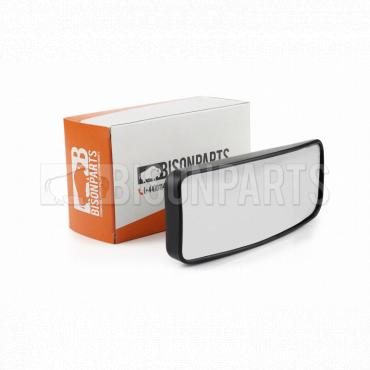 DOOR WING MIRROR LOWER WIDE ANGLE MIRROR GLASS DRIVER SIDE RH