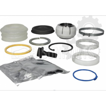 DAF / IVECO / MAN / VOLVO Repair Kit Centre for A Frame / V Stay ...