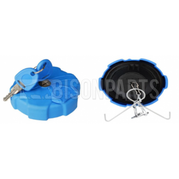 AD-BLUE UREA TANK LOCKING CAP 60MM