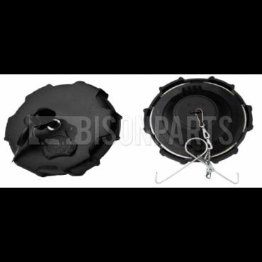 80MM PLASTIC LOCKING VENTED BAYONET DIESEL FUEL CAP FAH80AN