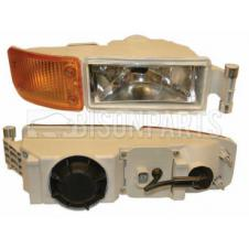 MAN F2000, L2000, M2000, TGA, TGL, TGM & TGS FRONT FOG & INDICATOR LAMP DRIVER SIDE RH