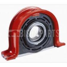PROPSHAFT CENTRE BEARING (D)45mm (W)23mm (H)69mm (HC)193mm