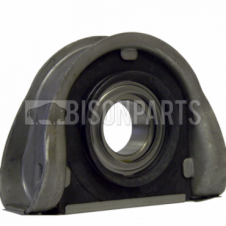 IVECO EUROMOVER / VOLVO PROPSHAFT CENTRE BEARING (D)60mm (W)32mm (H)86.5mm (HC)220mm