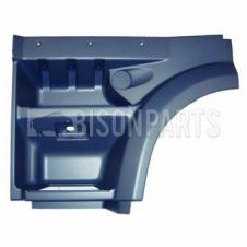 DAF XF105 2005-2013 UPPER STEP WING PASSENGER SIDE LH