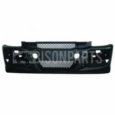 Iveco Eurocargo Tector (09 on) Front Bumper Without Spot Light Holes 560MM Height